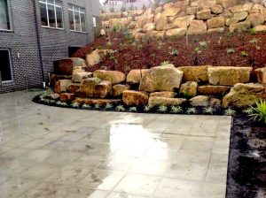 Landscaped gardens - Landscaping Services