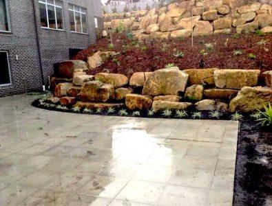 Landscaped gardens - Landscaping Services