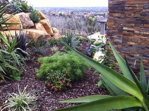 Casey Garden Services - Garden Service