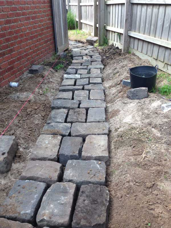 Pavers by Casey Garden Services