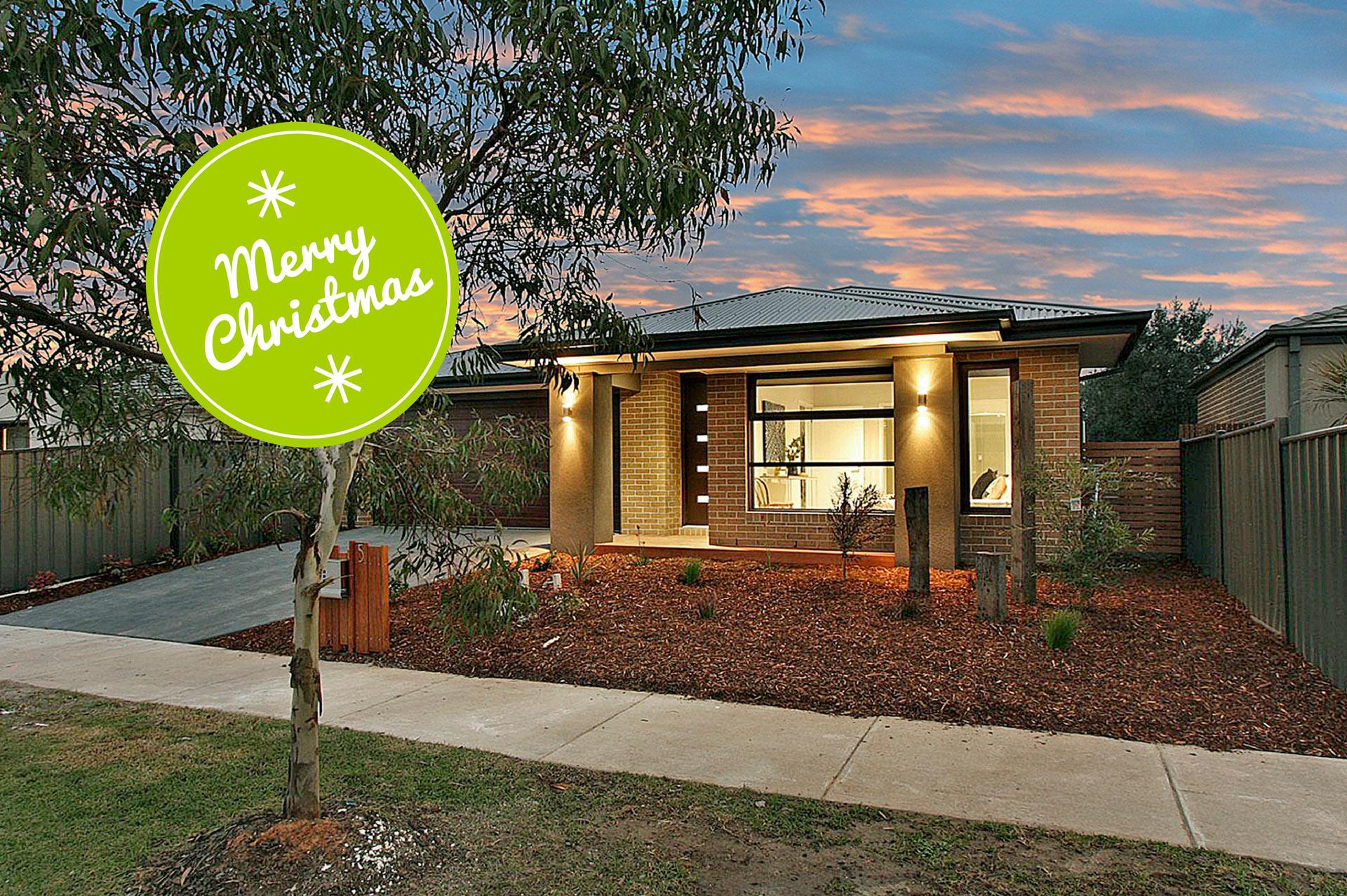 Christmas Casey Garden Services