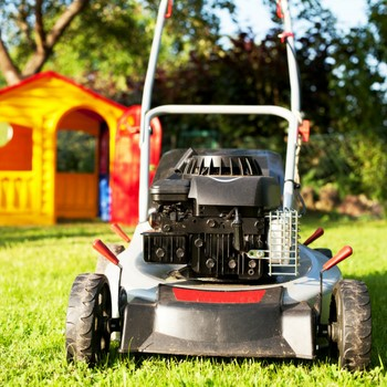 Lawn Mowing Casey Cardinia Rowville