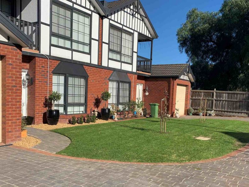 Strata Management gardening secure living property gardening