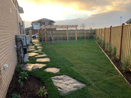 Landscaping in South East Melbourne2
