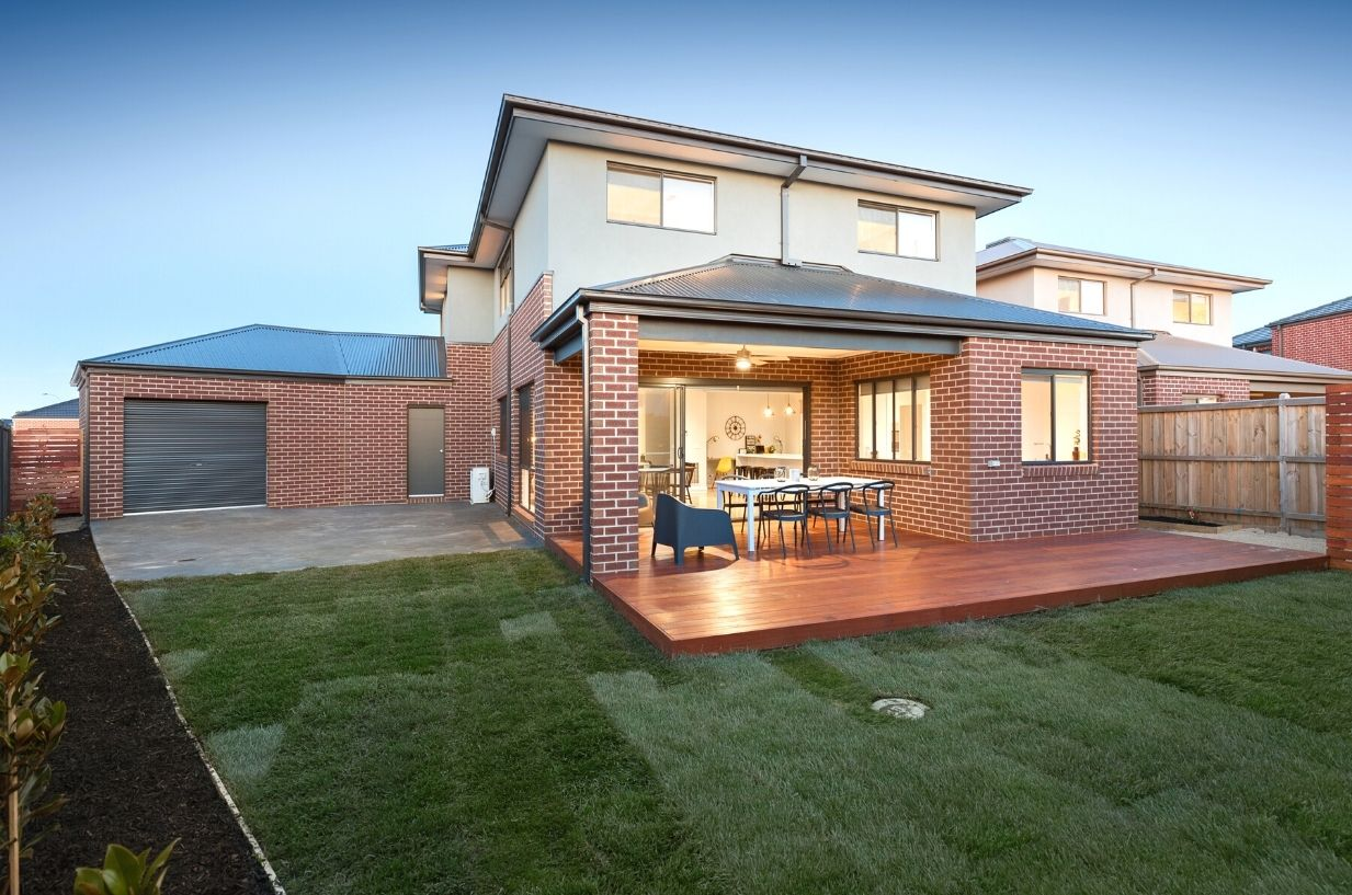 Gardening services in South-East Melbourne